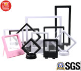 2016의 최신 판매 Suspened 투명한 선물 포장 상자, 3D 전시 포장 상자, 상자 360 도 전시, 3D 입체 음향 포장