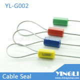 Diameter 1.8mm (YL-G002)の機密保護Cable Seal