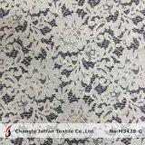 TextilAllover Kleid-Gewebe-Spitze (M3428-G)