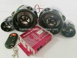 Motorrad Alarm MP3 mit Push Button