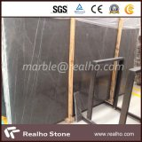 Высокий гарантированный серый мрамор для пола/ванной комнаты/кухни/стены