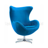 Green Villa Sofa Leisure Arne Jacobsen Egg Chair (SP-HC169)