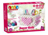 Jouet en plastique de bloc constitutif de jouet (H2692113)