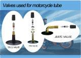 Tubo interno 3.00-12 de la motocicleta butílica de la alta calidad