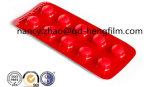 Belüftung-steifer Film für pharmazeutische Verpackung mit Qualität
