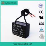 Kondensator für Ventilatoren (CSF-CAPACITOR)