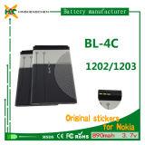 Fornire Spice Mobile Battery per Nokia 1202 1203 1265