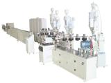 重複の溶接のアルミニウムプラスチック合成の管の放出ライン