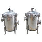 Multi Beutel-Wasser-Filtergehäuse