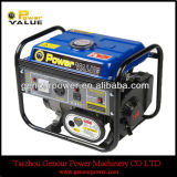 Sale 중국 Low Noise Power Generator (ZH1500CT)를 위한 2014 소형 중국 Silent Generator