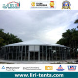Шатер шатёр Multi-Сторон круглый с водоустойчивыми стенками крыши и стекла