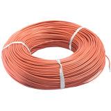 Cable aislado del caucho de silicón con UL3135