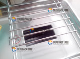 TischplattenMeat/Chicken Streifen, Stück-Ausschnitt-Maschine