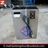 Dongzhuoの工場からのエンジンオイル機械をリサイクルしなさい