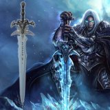 Мир Warcraft Weapons