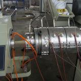 250mm PET Rohr-Plastikstrangpresßling-Zeile