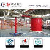 Geïsoleerdej Mechanisme van het Systeem van de Distributie van het onderhoud het Vrije Gas