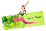 Recycleer de Mat van de Yoga van het Natuurlijke Rubber, OEM de Dienst van China