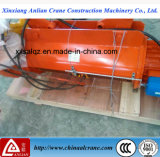 CD 10t 12m Electric Wire Rope Hoist