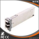 Módulo compatible 1530.33nm~1641.41nm los 80km del transmisor-receptor de 10GBASE-DWDM XFP