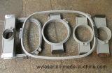 المحوسبة آلة واحدة رئيس التطريز أنبوبي لكاب / الأحذية / شعار / شقة صناعة التطريز