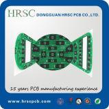 Ключевая конструкция доски PCB&PCBA PCB PCB SMT искателя, универсальный PCB Factroy