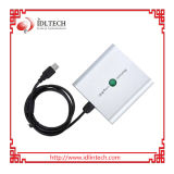 実行中の長距離2.4G RFID読取装置