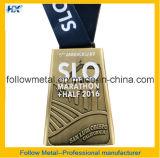 Медаль фертига-аппарат марафона высокого качества