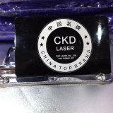 Laser-bewegliche Laser-Gravierfräsmaschine des heißen Verkaufs-CKD