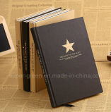 Professional Factory를 가진 일기 Book Diary Notebook Printing