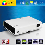 De Volledige Draagbare Audio VideoProjector HD van Media Player