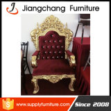 Sale Jc-K58のための贅沢なRoyal King Throne Chairs