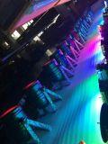 RGB 150W COB LED PAR Can Full Color Stage Background Light