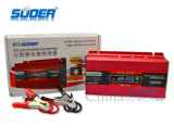 Alta freqüência de Suoer 1000W fora do inversor da potência da grade (SDB-1000A)