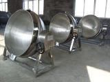Chaleira elétrica industrial do revestimento da chaleira