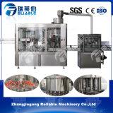 Máquina de rellenar del jugo automático de la botella de la fuente de la fábrica
