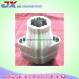 Части высокой точности частей CNC изготовленный на заказ алюминия подвергая механической обработке повернутые Lathe