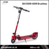 販売400Wのための電気スクーターを折る2車輪