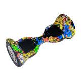 Pneumatischer Reifen 10 Zollscrawl-Schwebeflug-Vorstand-elektrisches Skateboard