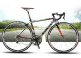 Kohlenstoff-Straßen-Fahrrad-Straßen-Fahrräder 2016 für Mann-Kohlenstoff-Rahmen-Straßen-Fahrrad