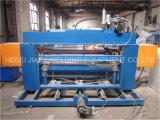 Автоматическо сделайте пятном стальной Grating сварочный аппарат
