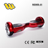 6.5inch Tireの2 Wheel Self Balancing Board Scooter