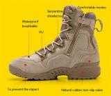 Ботинки штурма тренировки Esdy новые конструированные Military&Outdoor тактические