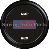 Alta qualità 52mm Digital Ammeter ampère Gauge con Sensor +/-50A