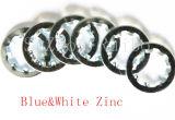 ODM de DIN6797j plat/rondelle/rondelles dents de blocage