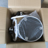 Cadeira confortável do mestre do salão de beleza da mobília ao ar livre simples do tamborete de barra (FS-B602)