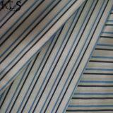 Baumwollpopelin-Garn gefärbtes Gewebe 100% Rlsc40-27