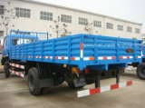 Dongfeng 153 Cargo Truck con Sleeper (EQ5140GK)