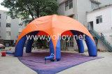 Aufblasbares Spide Abdeckung-Zelt für Förderung-Ereignis