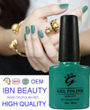 OEM One Step Gel Polish Polyester coloré UV Gel Ibn Gel Polish Fournisseur